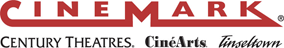 Cinemark Theatres Logo
